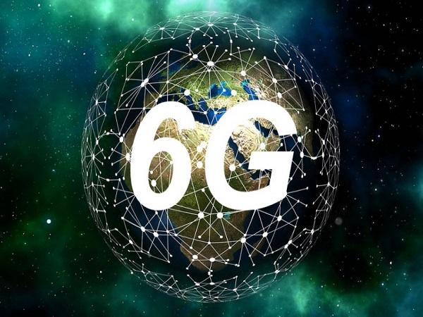 اینترنت 6G
