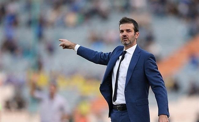 مدیرعامل باشگاه استقلال در ایتالیا / مذاکره با استراماچونی