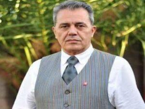 اعترافات جمشید شارمهد پس از بازداشت