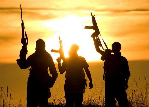 بازداشت سرکرده گروه تروریستی تندر توسط سربازان گمنام امام زمان (عج)