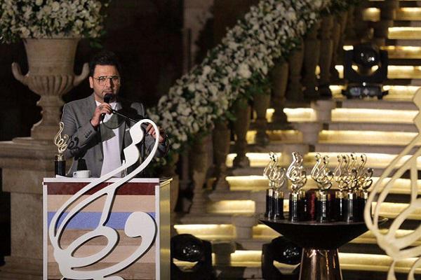 برگزیدگان بیستمین جشن حافظ معرفی شدند