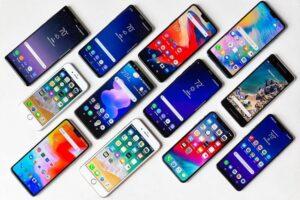 رجیستری تلفن همراه
