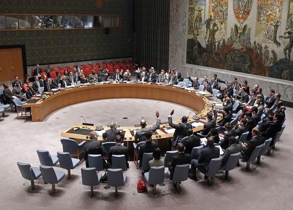 مخالفت ۱۳ عضو شورای امنیت سازمان ملل با بازگشت تحریم ها علیه ایران