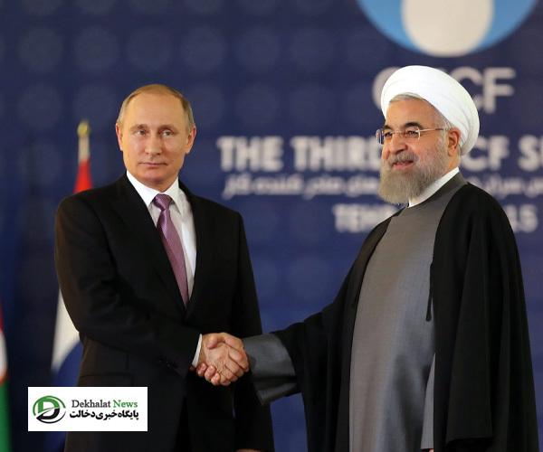 سناتور روسیه: با وجود هشدارهای آمریکا به همکاری با ایران ادامه میدهیم
