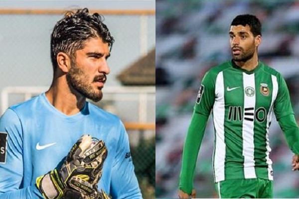 طارمی و عابدزاده بهترین لیگ پرتغال