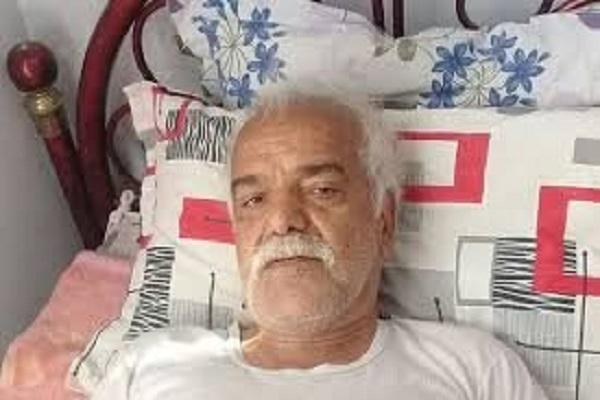 علیاصغر فیضآبادی ؛ روزنامه نگار ورزشی درگذشت