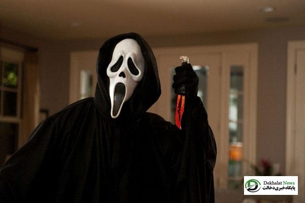 فیلم ترسناک