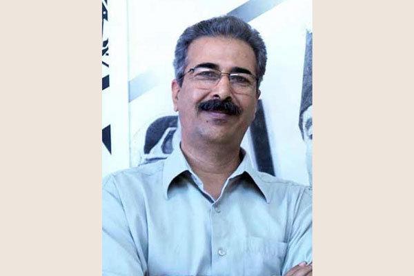 مسعود مهرابی درگذشت