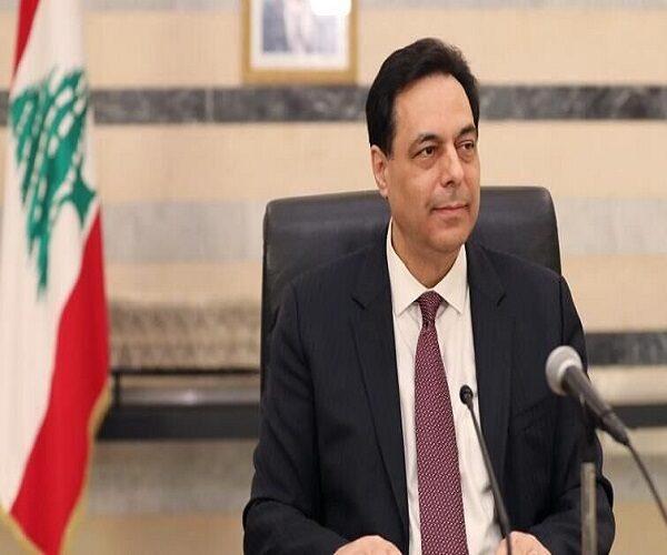 استعفا دولت لبنان