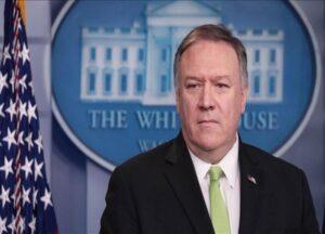 بازگرداندن تحریمها علیه ایران