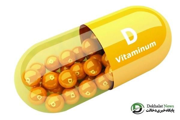 رابطه کمبود ویتامین دی و افسردگی | آیا کمبود ویتامین D موجب افسردگی میشود؟