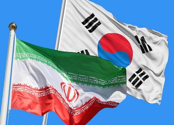 تنگه هرمز و خلیج فارس برگ برنده ایران برای برخورد با کره جنوبی