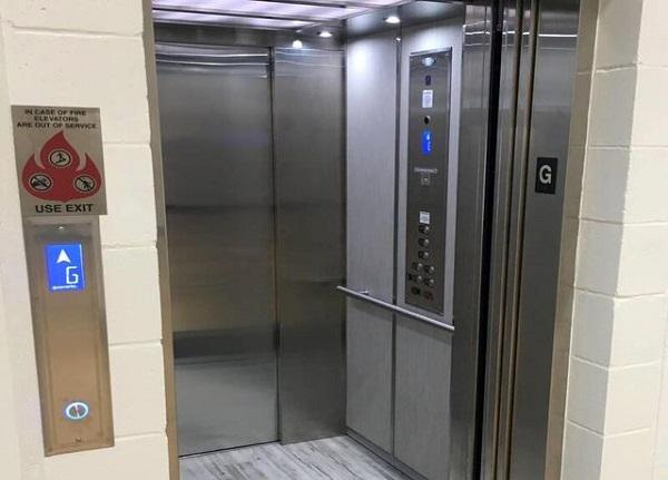 ویروس کرونا در آسانسور چقدر زنده میماند؟