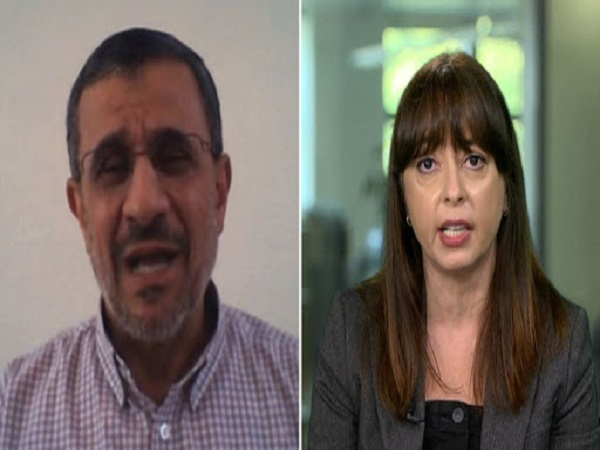 فیلم و متن کامل مصاحبهی احمدی نژاد با رادیو فردا