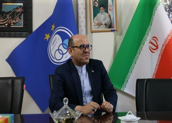 احمد سعادتمند رسما از مدیرعاملی استقلال برکنار شد
