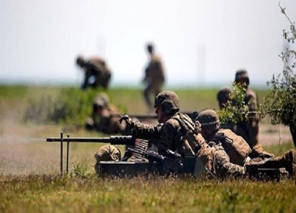 درگیری نظامی آذربایجان و ارمنستان