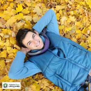 بهترین ترکیب رنگ لباسهای پاییزی