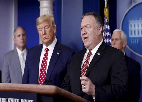 آمریکا مکانیزم ماشه علیه ایران را فعال کرد | بازگشت تحریم ها علیه ایران