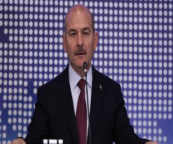 بازداشت امیر داعش در کشور ترکیه