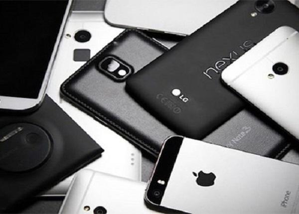 رجیستری تلفن همراه مسافری