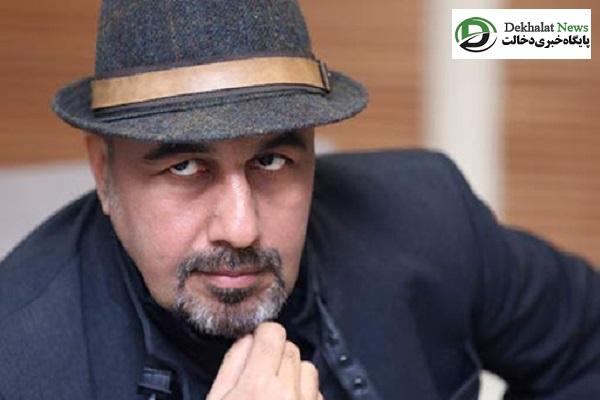 رضا عطاران با سریال جدید باز می گردد