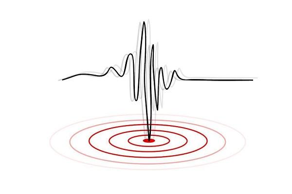 زمین لرزه ۵٫۱ ریشتری در رامیان استان گلستان + عکس