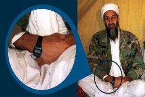 ساعت مچی محبوب تروریست ها