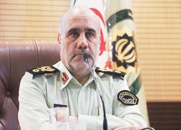 بازداشت 389 اوباش تهران