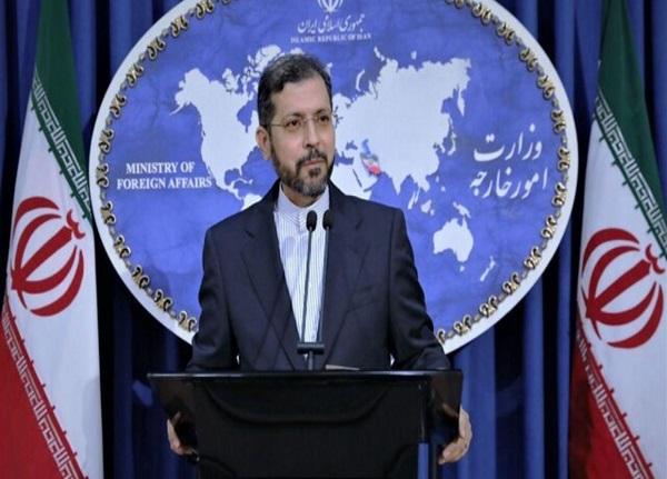 پیام تهران به واشنگتن : به جامعه جهانی برگرد و دست از راهزنی بردار