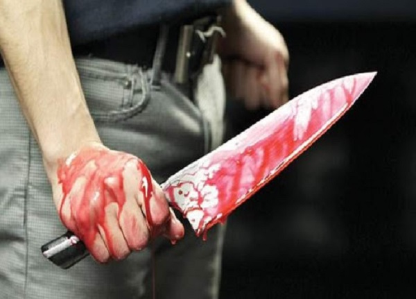 قتل پدر و مادر زن