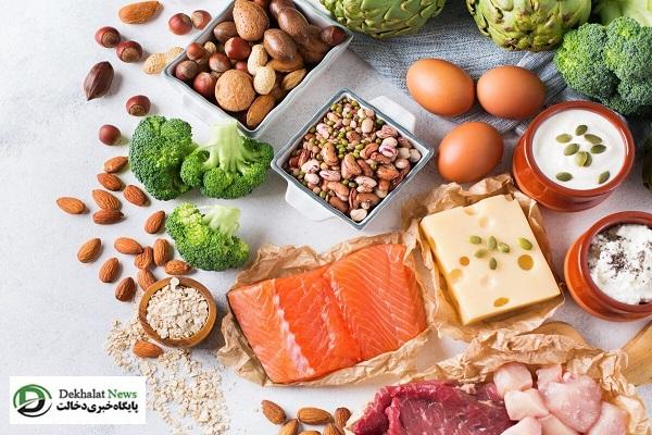 با مواد غذایی که باعث تقویت سیستم ایمنی بدن میشوند در مقابل کرونا بایستید