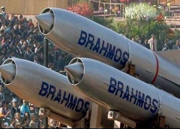 هند یک موشک کروز مافوق صوت آزمایش کرد