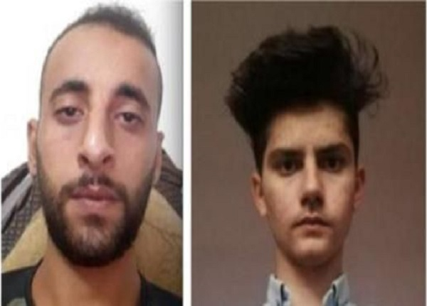 هکر 19 ساله ایرانی