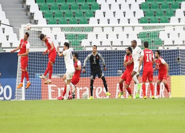 پرسپولیس دومین تیم برتر آسیا