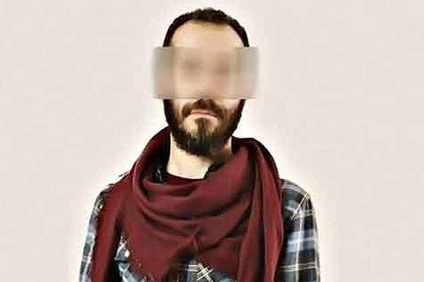 کیوان اماموردی، متهم تجاوز به دختران دانشجو به جرم خود اعتراف کرد