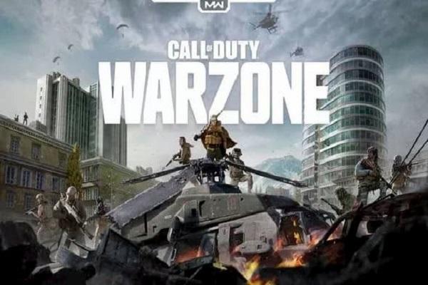 بازی Call of Duty Warzone به موبایل خواهد آمد