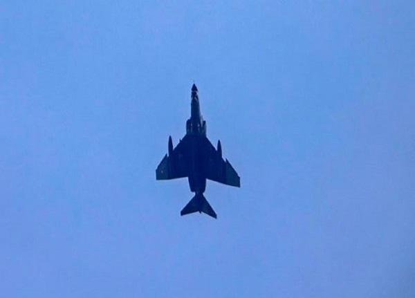 ساقط شدن جنگنده آذربایجان توسط ارمنستان
