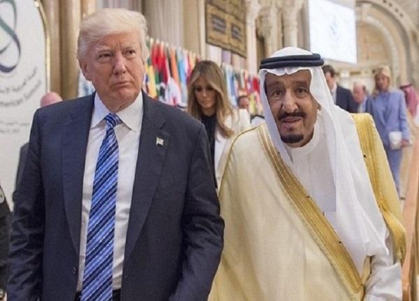 صدور حکم اعدام ترامپ ، شاه و ولیعهد سعودی در دادگاه یمن