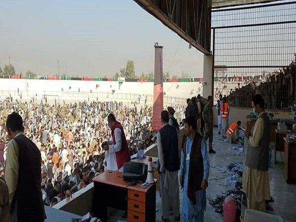 ۲۴ کشته و زخمی در تجمع برای دریافت ویزای پاکستان در افغانستان