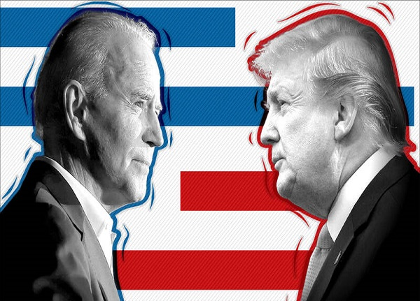 پیشگویی انتخابات آمریکا