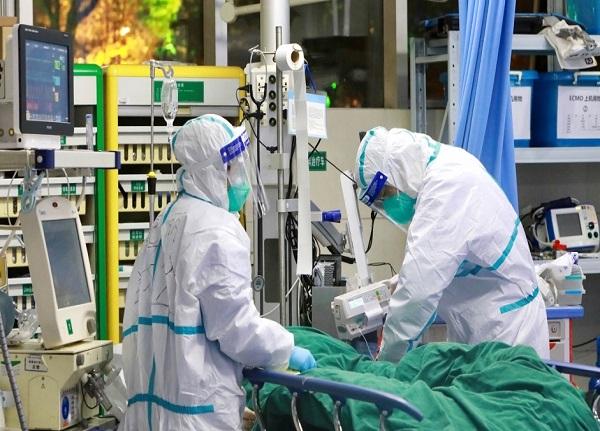 مرگ سه بیمار کرونایی