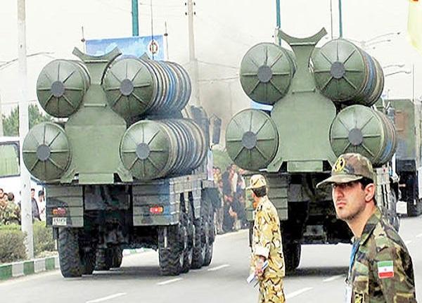 پایان تحریم های تسلیحاتی ایران + بیانیه وزارت خارجه