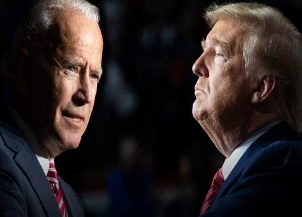 شرط بایدن برای شرکت در مناظره دوم انتخابات ریاست جمهوری