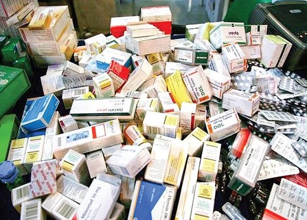 پاسخ وزارت بهداشت به ادعای قاچاق داروی ایرانی به عراق