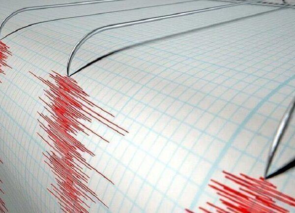 زلزله 5.4 ریشتر اوج