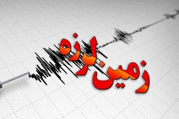 زلزله ۴ ریشتری حوالی شهر اوکار در جمهوری آذربایجان