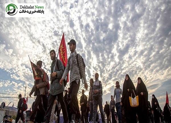 مجازات ورود غیرقانونی زوار به عراق