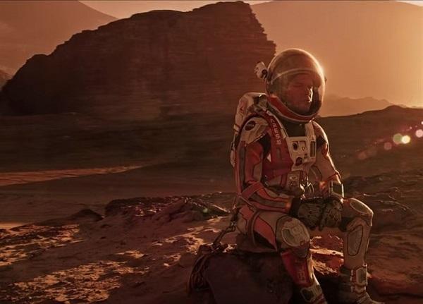 سفر به مریخ در سه ماه