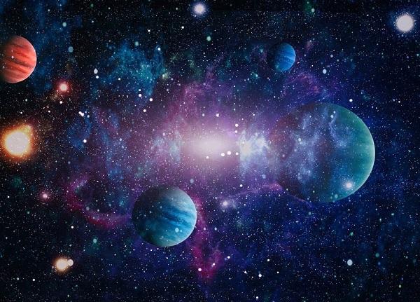 کشف ۲۴ سیاره مشابه زمین و مناسب برای حیات انسان
