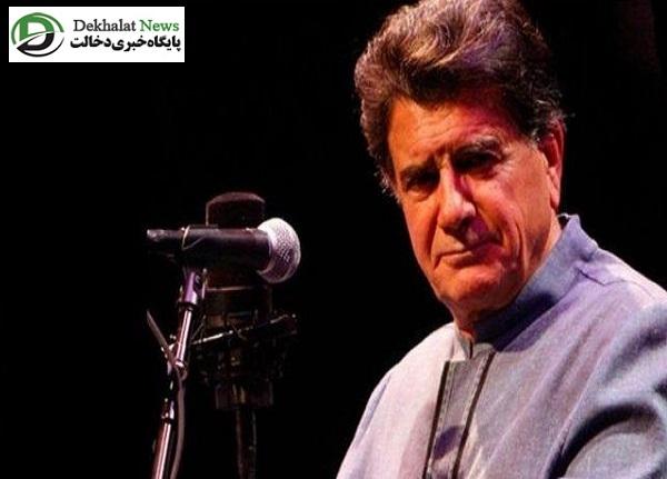 پلان به پلان با خسرو آواز ایران